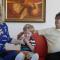 ¿Qué Sucede En El Proceso De Transición De Madre A Abuela?